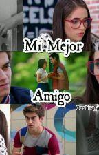Gastina - Mi Mejor Amigo by gastina_aguslinaa