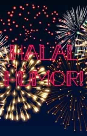 Halal Humor! by MuslimahForever13