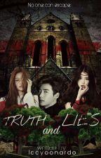 Truth and Lies(Link) by leeyoonardo