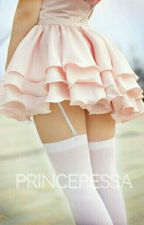Principessa by OhGodItsKya