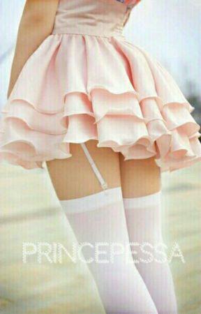 ~Principessa~ by OhGodItsKya