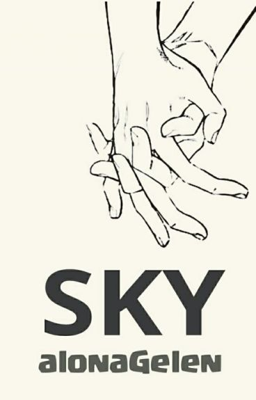 SKY [love story] by alonaGelen
