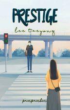 Prestige ; Lee Taeyong✔ by bunnyoyy