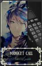 مكالمة منتصف الليل ! by Coldsnow5