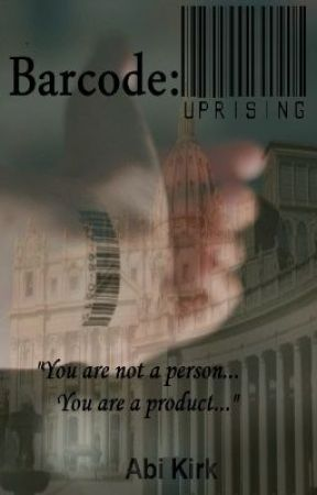Barcode Book 2: The Uprising by AE_KIrk