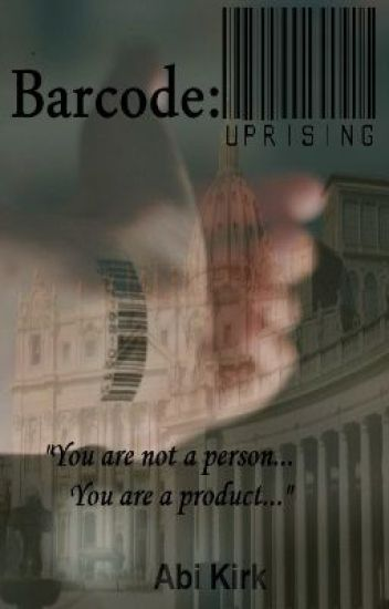 Barcode Book 2: The Uprising