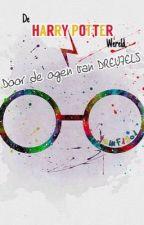 De Harry Potter wereld, Door de ogen van DREUZELS!  by SamF1301