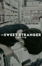 Sweet Stranger || Markson by Jayiell