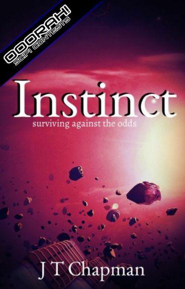 Instinct by jewel1307