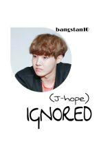 IGNORED || J-hope by bangstan10