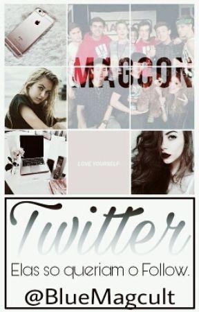 Twitter ||Magcon by NajaTaegi