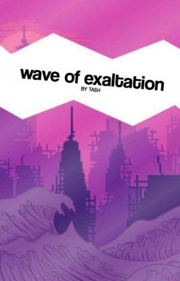 Wave of Exaltation by tashbumblebee