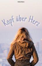 Kopf über Herz by FayRivers