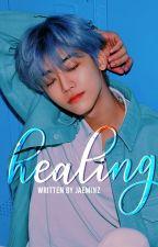 Healing | Jaemin by Hyeongsobs