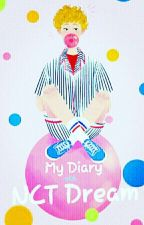 my diary with NCT dream by chocolate_and_chip