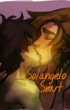 Solangelo Smut Oneshot by JessicalsUnknown