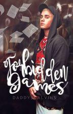 Forbidden Games. ↠ Justin Bieber by daddyscalvins