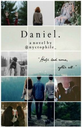 Daniel. by nyctophile_