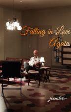 Falling In Love Again    K.S.J   ONGOING by -kimpaullynn-