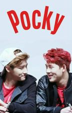 pocky; jookyun by jetckpot