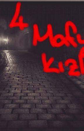 4 GÜZEL MAFYA KIZLARI by siyahbadboy