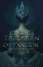 The Queen of Pangor  by Smrithiluvschocolate