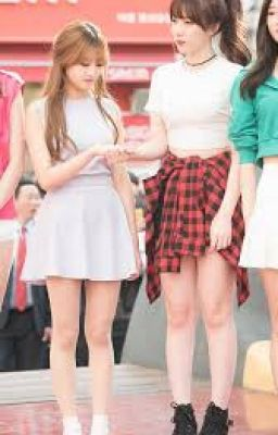 Manh nữ cùng kĩ nữ [HaeRi, HeeHyun] [edit]