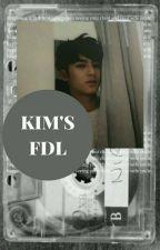 Kim's Family Daily Life by baekkdo