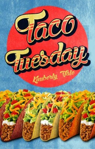 Taco Tuesday |A Typography Portfolio| by KarateChop