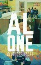 alone-the 1st book; myg x pjm  by mattgummy