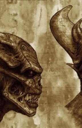 Infierno: Siete pecados capitales by sararodrigezz