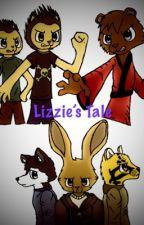 Lizzie's Tale by WarriorHollysong