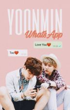 YOONMIN | WhatsApp by mabel_not_pines