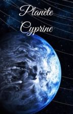 Planète Cyprine by JournaldeCassandra