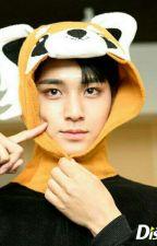 Baby Kim (Mingyu Seventeen) by Sskyshingyu