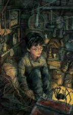 Ostatnia Nadzieja ll Harry Potter  by _MrsSnape_