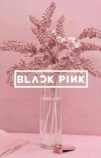 BLACKPINK by pjy1106