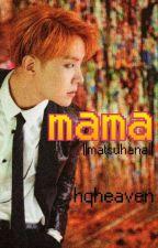 MAMA ||matsuhana|| by hqheaven