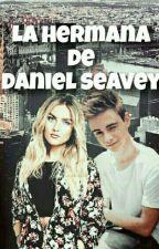 La hermana de Daniel Seavey by MoonLeeGarolena