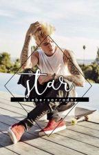 Star  -  Justin Bieber by biebersarrador
