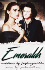 Emeralds by Joyhazzouille