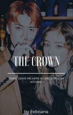 The Crown  by febriana61