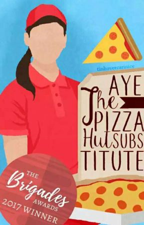 The Pizza Hut Substitute | ✓  by QueenAye_