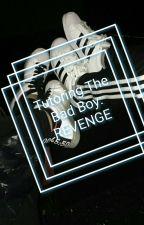 Tutoring the Bad Boy: Revenge by SkathanMagconn
