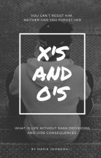 X's and O's by marieJams