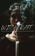 Witchcraft by MaryRain4