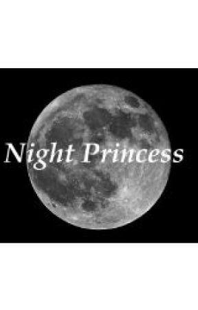 Night Princess by ciarajmr