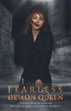 Fearless Demon Queen by Fearlessjah