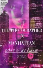 """For Her... "" (TPM2)   Ian Somerhalder by Alys99"