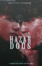 hazardous |jikook| by dkasan